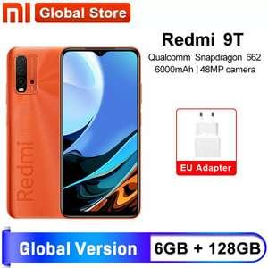 Смартфон Xiaomi Redmi 9T 6+128Gb Global