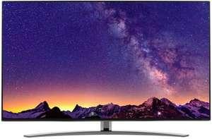 4K Телевизор LED LG 49SM8600PLA Smart TV [Не везде]