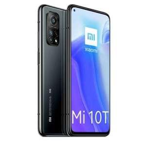 Смартфон Xiaomi Mi 10T 8/128 (NFC, Snap 865,144 Гц, 64 Мп)