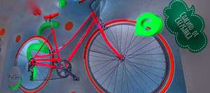[Мск] До 10% бонусами Спасибо в «ВелоСтране» при первой покупке