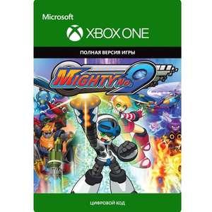 Цифровая версия игры Xbox Xbox Mighty No. 9