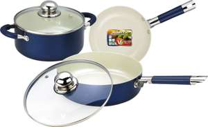 Набор посуды VITESSE VS-2223, 5 предметов