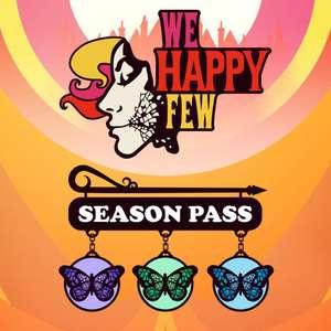 [PC] We Happy Few - Season Pass (steam)