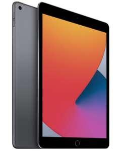 "Планшет Apple iPad 2020 Wi-Fi 10.2"" 32Gb Серый космос"