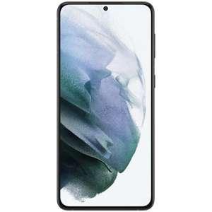 Смартфон Samsung Galaxy S21+ 128GB Phantom Black (доп. скидка -20000₽ по trade-in)