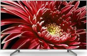 """LED телевизор 55"""" Sony KD-55XG8577 Ultra HD (4K)"""