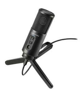 Микрофон Audio-Technica ATR2500x-USB