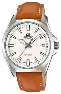 Наручные часы CASIO EFV-100L-7A (скидка на комплект, в подарок CASIO F-91W-1Q)