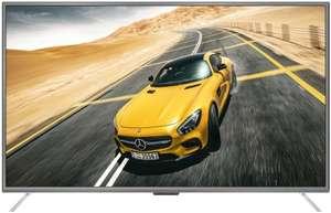 """[Не везде] Ultra HD (4K) LED телевизор 55"""" Hi 55US131XS (и др. телеки в описании)"""