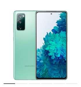 Смартфон Samsung galaxy S20 fe 6/128