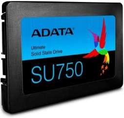 SSD накопитель ADATA Ultimate SU750 512GB (ASU750SS-512GT-C)