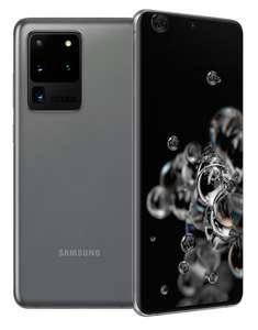 Смартфон Samsung G988 Galaxy S20 Ultra 12/128Gb Grey