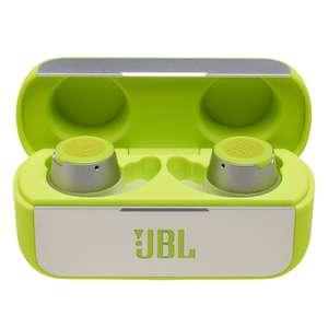 Спортивные наушники Bluetooth JBL Reflect Flow Green