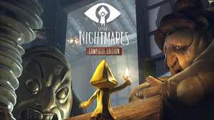 [PC] Little Nightmares Complete Edition