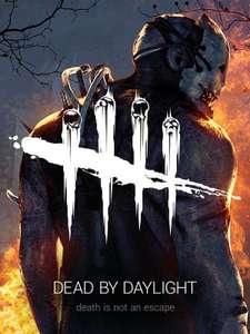 [PC, PS4, Xbox, NS] Бесплатно 100 000 очков крови + 50 000 (ежедневно) в Dead by Daylight