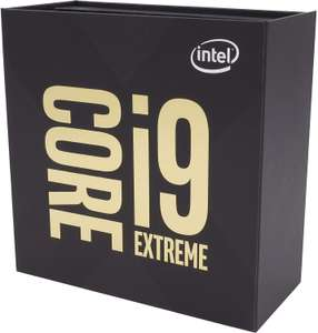 Intel Core i9-9980XE Extreme Edition Processor 18 Cores up to 4.4GHz