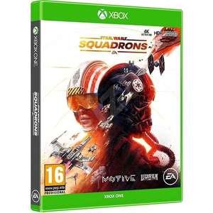 [Xbox] Star wars Squadrons