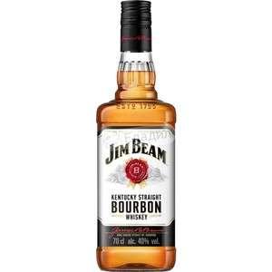 [Екб] Виски JIM BEAM, 40%, США, 0.7 L