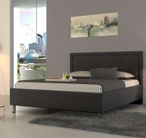 Кровать с подъемным механизмом Hoff Абель (много цветов)