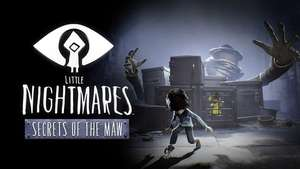 [PC] Little Nightmares - Secrets of The Maw Expansion Pass