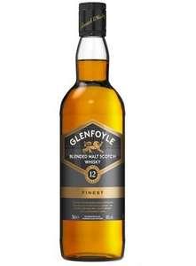 Виски Гленфойл 12 лет выдержки 0.7л