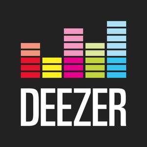 Deezer HiFi 3 месяца бесплатно (для новых)