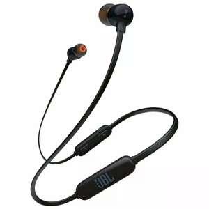 Bluetooth наушники JBL T110BT
