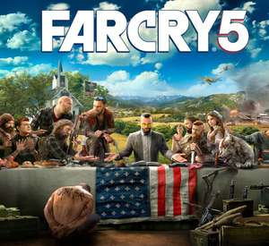 [XBOX ONE, Series S|X] Far Cry® 5