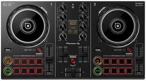 DJ-контроллер для начинающих Pioneer DDJ-200