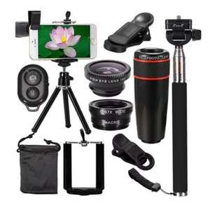 Набор «мобильного» фотографа за 591р. (9,99$) по коду LENHOSG + доставка бесплатно.