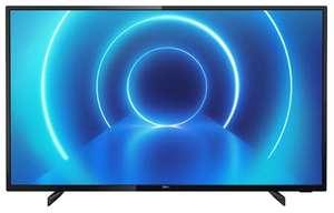 "Телевизор Philips 58PUS7505 58"", 4K, SmartTV"