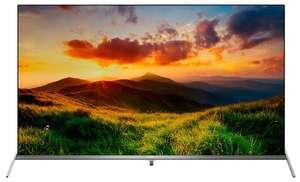 "Телевизор TCL L65P8SUS 65"", 4K, SmartTV"
