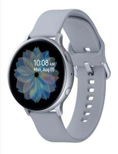 Смарт-часы Samsung Galaxy Watch Active2 алюминий 40мм