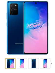 Смартфон Samsung Galaxy S10 Lite 128GB
