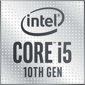 Процессор I5 10600kf OEM