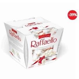[Москва, Спб] Набор конфет Raffaello 150г