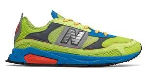 -30% на подборку, напр. мужские кроссовки NEW BALANCE X-racer (рр 40-45), два цвета