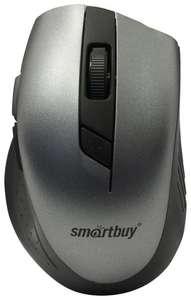 Беспроводная мышь SmartBuy SBM-602AG, серый 800/1200/1600 dpi
