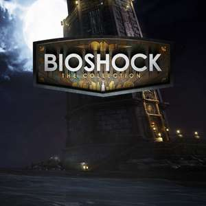 [PC] BioShock:The Collection