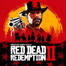 [PS4] Red Dead Redemption 2