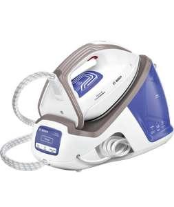 Распродажа на официальном сайте Bosch (напр. Паровая станция Serie   4 EasyComfort TDS4040)
