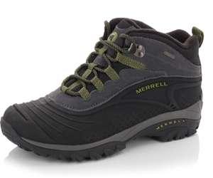 Ботинки утепленные мужские Merrell Storm Trekker 6.