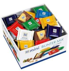 "Ritter Sport ""Яркая Коллекция"" набор мини-шоколада 7 вкусов"