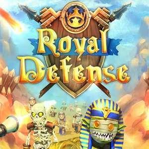 [PC] Royal Defense бесплатно