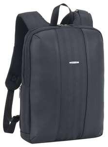 """Деловой рюкзак RIVACASE Narita 8125 black рюкзак для ноутбука 14"""""""