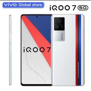 Смартфон Vivo IQOO7 8/128 Gb