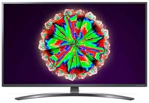 "Телевизор 65"" LG 65NANO79, 4K, SmartTV"