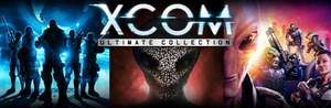 [PC] XCOM: Ultimate Collection