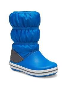 Сноубутсы детские Crocs Crocband winter boot k