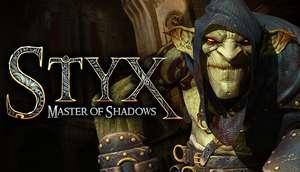 [PC] Styx: Master of Shadows